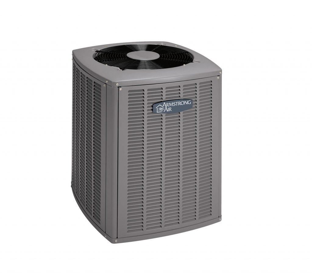 armstrong air high efficiency heat pump