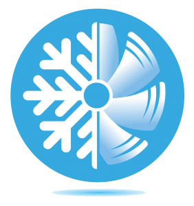 your heating and air conditioning contractor Cooling Season Icon