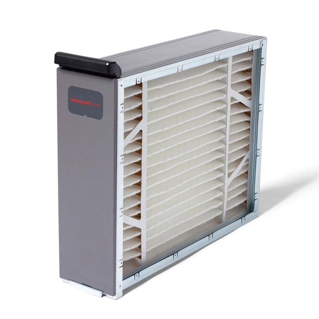 Honeywell F100 filter cabinet