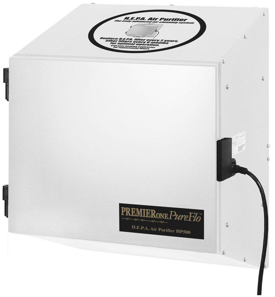 Premier One HEPA filter