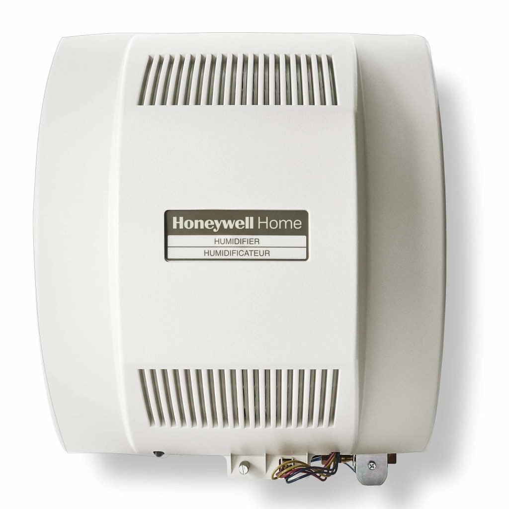 Power humidifier are great for heat pumps