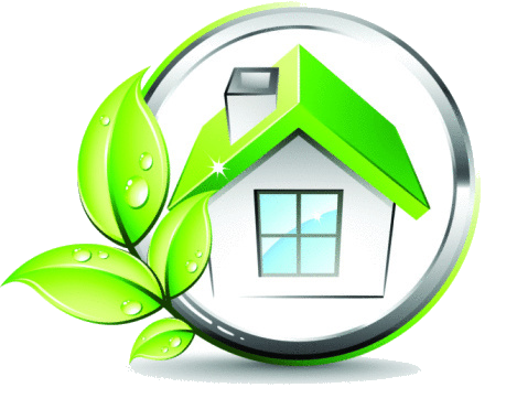 your heating and cooling contractor Indoor Air Quality Icon