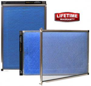 Premier One P6100 electrostatic filters